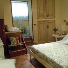 Отель Il Portoncino Verde Италия, Лидо-ди-Остия - отзывы, цены и фото номеров - забронировать отель Il Portoncino Verde онлайн комната для гостей фото 4