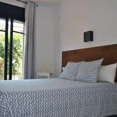 Отель L'Hostalet de Canet 2* Стандартный номер с двуспальной кроватью фото 19