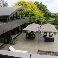 Отель Chestnut Glade Pavilions фото 4