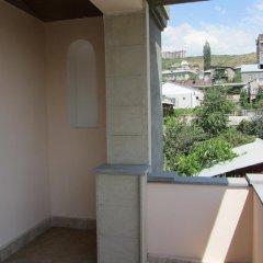 Отель Сolibri Ереван балкон