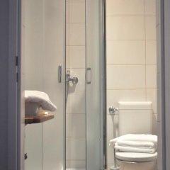 Гостиница Янтарный Сезон 3* Стандартный номер с различными типами кроватей фото 20
