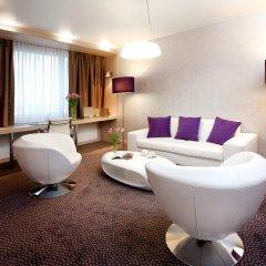 Отель Golden Tulip Warsaw Centre комната для гостей фото 4