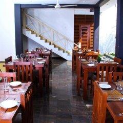 The Hotel Romano- Negombo питание