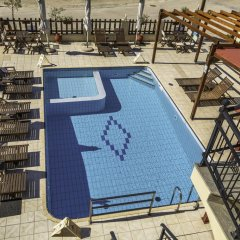 Отель Porto Marina бассейн фото 2