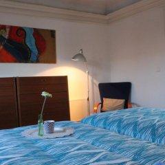 Отель Blue House - Modern Style Triplex комната для гостей фото 5