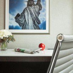 Park Central Hotel New York 4* Номер Делюкс с двуспальной кроватью фото 2