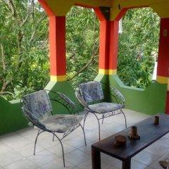 IRIE Vibez hostel Порт Антонио питание фото 2