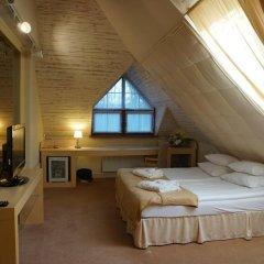 Отель Люмьер 4* Люкс фото 15