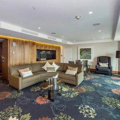 Skycity Grand Hotel Auckland 5* Президентский люкс с различными типами кроватей фото 3