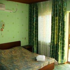 Гостиница Guest House on Parkovaya ulitsa комната для гостей фото 3