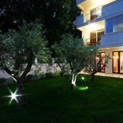 Hotel Nadezda 4* Улучшенный номер с двуспальной кроватью