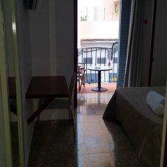 Отель Hostal Las Nieves Стандартный номер с двуспальной кроватью фото 4