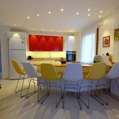 Smart Aparts Улучшенные апартаменты с различными типами кроватей фото 47
