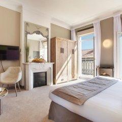 Hotel La Villa Tosca 3* Полулюкс с различными типами кроватей фото 4