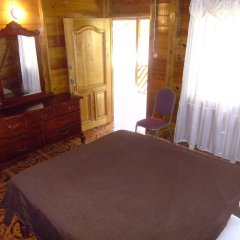 Отель Ocean View Chalet комната для гостей фото 4