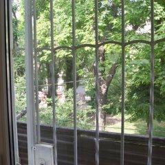 Отель U Morya Одесса балкон