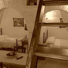 Отель Trulli Resort Monte Pasubio 5* Стандартный номер фото 6