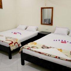 Отель Hoang Nga Guest House 2* Стандартный номер с различными типами кроватей фото 3