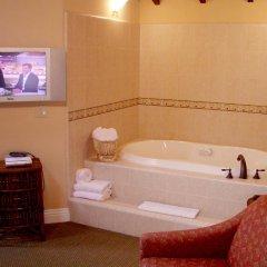 Отель The Eagle Inn 3* Стандартный номер с различными типами кроватей фото 2