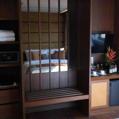Отель Movenpick Resort Bangtao Beach Phuket 5* Номер Classic с двуспальной кроватью фото 2