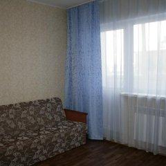 Гостиница ВикторияОтель на Мусы Джалиля Стандартный номер двуспальная кровать фото 17