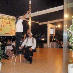 Отель Polyxenia Isaak Villa 30 Кипр, Протарас - отзывы, цены и фото номеров - забронировать отель Polyxenia Isaak Villa 30 онлайн питание фото 3