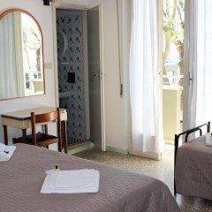 Hotel Leda 2* Стандартный номер с различными типами кроватей фото 4