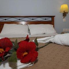 Corfu Perros Hotel комната для гостей фото 4