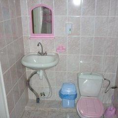 Гостиница Айдар ванная