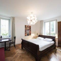 Отель Guesthouse Parques Rietberg комната для гостей фото 2