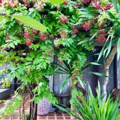 Отель Bhumlapa Garden Resort 3* Вилла Делюкс с различными типами кроватей фото 3