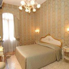 Отель Residenza San Maurizio 3* Улучшенный номер с двуспальной кроватью фото 7