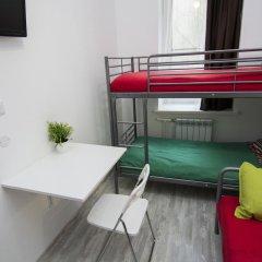 Апартаменты Klukva на Невском Стандартный номер фото 7