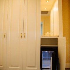 Гостиница Астраханская Стандартный номер с различными типами кроватей фото 14