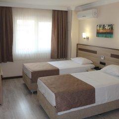 Gold Hotel 3* Стандартный номер с двуспальной кроватью фото 3