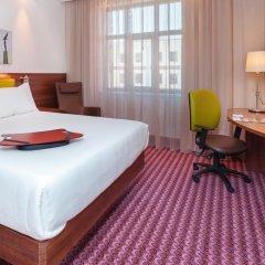 Гостиница Hampton by Hilton Samara 3* Стандартный номер с разными типами кроватей фото 3