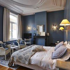 Отель B&B Sint Niklaas 3* Стандартный номер с различными типами кроватей фото 19