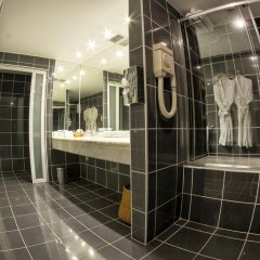 Grand Hotel Ontur - All Inclusive Чешме ванная фото 2