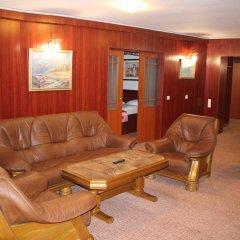Гостиница Навигатор 3* Люкс с различными типами кроватей фото 3