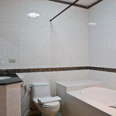 Inn House Hotel 3* Люкс с различными типами кроватей фото 9