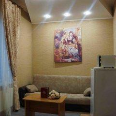 Гостиница AlpenHof Номер Комфорт разные типы кроватей фото 5