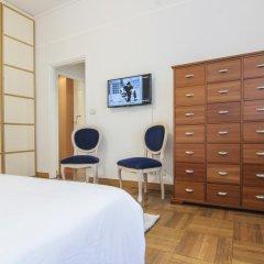 Отель Hemeras Boutique House Asole Италия, Милан - отзывы, цены и фото номеров - забронировать отель Hemeras Boutique House Asole онлайн сейф в номере