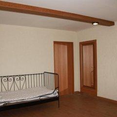 Гостиница Круиз - Большая Ель комната для гостей фото 5