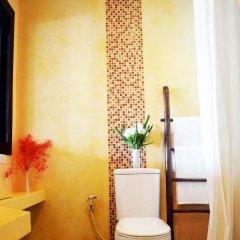 Отель Benyada Lodge ванная фото 4