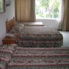 Acapulco Park Hotel 3* Стандартный номер с различными типами кроватей фото 2