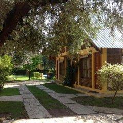 Отель Cabanas Calderon I 2* Апартаменты фото 9