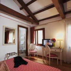 Отель Ca Doro 3* Номер Делюкс фото 5