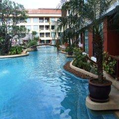 Отель Patong Paragon Resort & Spa 4* Стандартный номер с различными типами кроватей фото 8