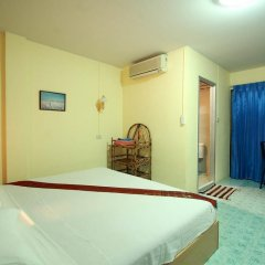 Отель 2 Vikings Restaurant & Guesthouse комната для гостей