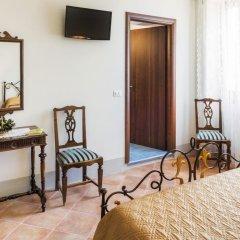 Отель La Valle di Monna Lisa комната для гостей фото 5